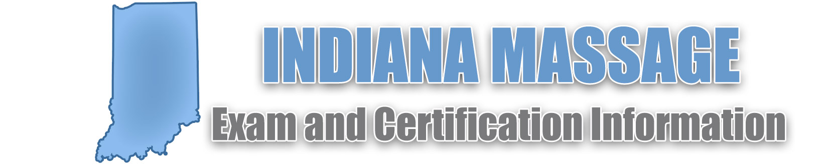 Indiana MBLEX Massage Exam and Certification Information