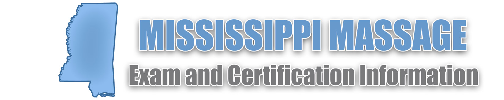 Mississippi Massage Therapy License Board Exam And Certification