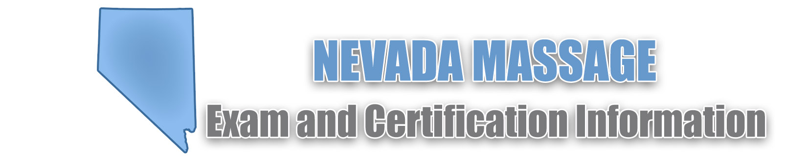 Nevada Massage Therapy License Board Certification Examination And Application Process For 2019