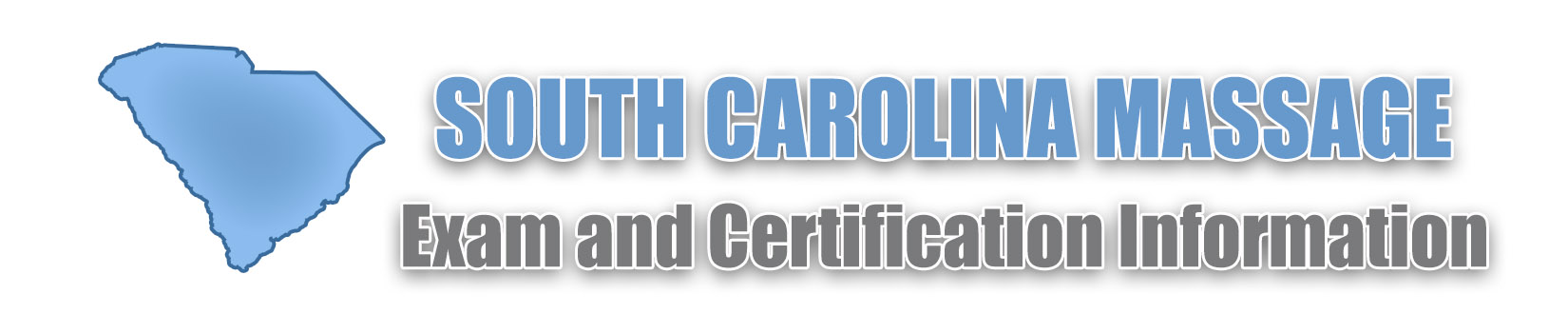 South Carolina Massage Licensure and Board Certification