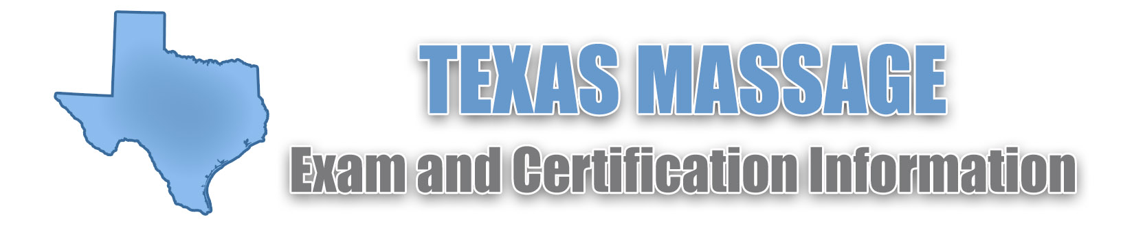 Texas MBLEX Massage Exam and Certification Information