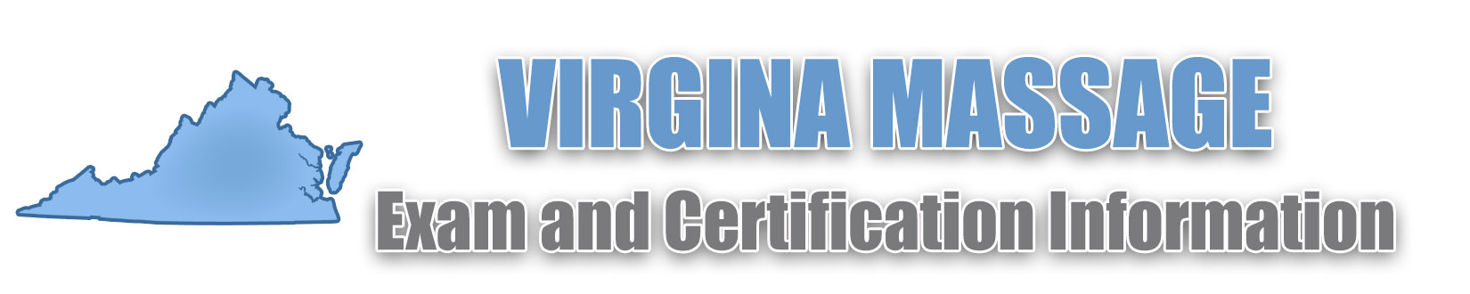 Virginia MBLEX Massage Exam and Certification Information