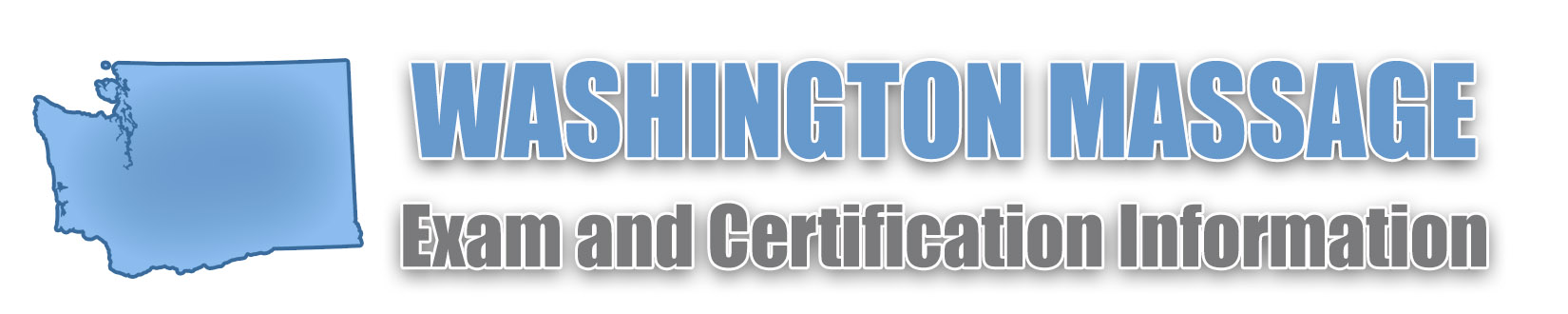 Washington 2019 Massage Therapy Board Regulation And Licensure